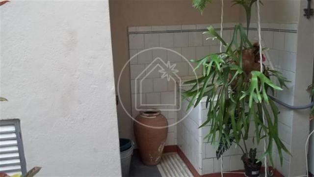 Casa à venda com 3 dormitórios em Meier, Rio de janeiro cod:844010 - Foto 10