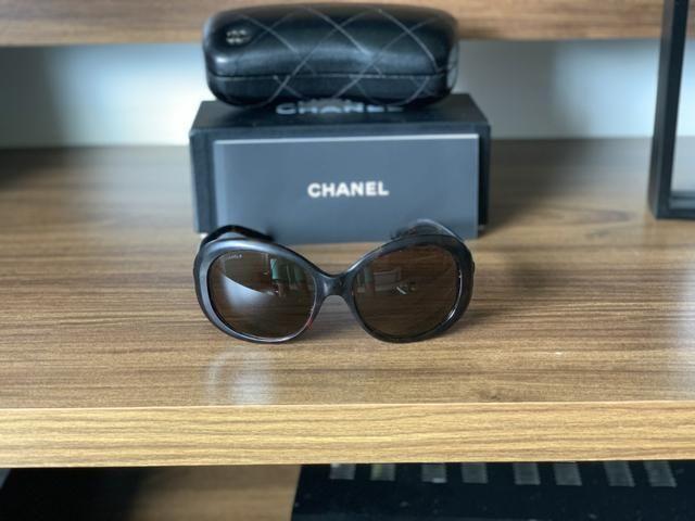 657dc306736 Óculos Chanel original - Bijouterias