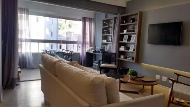 Apartamento à venda com 3 dormitórios em Buritis, Belo horizonte cod:3249