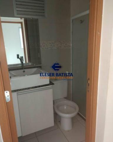 Apartamento à venda com 2 dormitórios em Cond. via laranjeiras, Serra cod:AP00044 - Foto 2