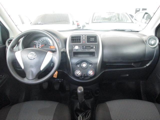 Nissan Versa Versa 1.0 12V S (Flex) - Foto 3