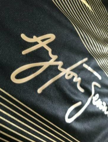 Camisa do Corinthians Ayrton Senna - Roupas e calçados - Jardim ... c4fe14a9f58e5