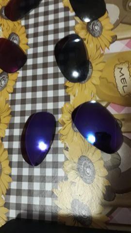 ecd68d27b99c8 Óculos oakley juliet original ( aceito cartão ) - Bijouterias ...