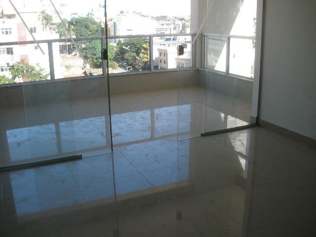Apartamento à venda com 4 dormitórios em Buritis, Belo horizonte cod:958 - Foto 5