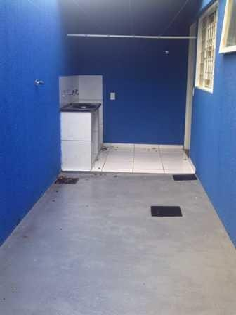 Casa térrea (kitnet) - Setor Faiçalville - Foto 8