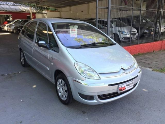 Xsara 1.6 I Picasso Glx 16V Flex 4P Manual