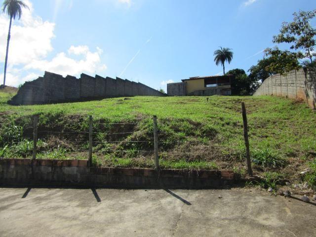 Loteamento/condomínio à venda em Trevo, Belo horizonte cod:5335 - Foto 2