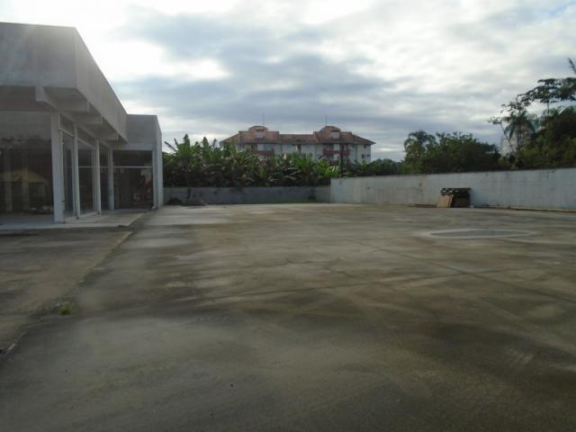 Terreno para alugar em Santo antonio, Joinville cod:08135.002 - Foto 5