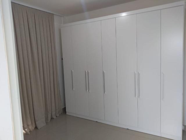 Vendo lindo duplex mobiliado em condomínio fechado em nova parnamirim - Foto 8