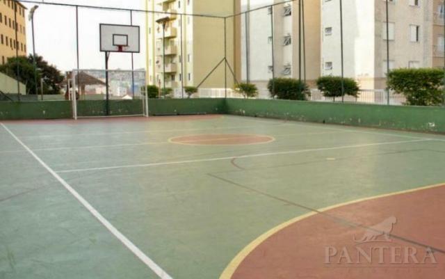 Apartamento à venda com 2 dormitórios em Parque erasmo assunção, Santo andré cod:51862 - Foto 14