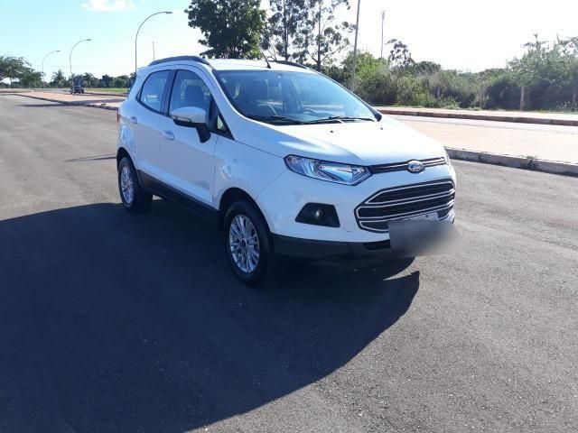 Ford Ecosport Se 1.6 Automática Novinha