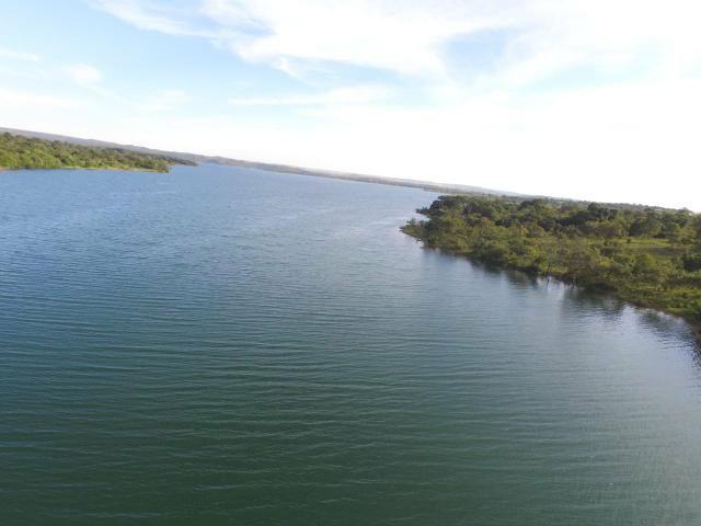 Lago Corumbá IV últimas unidades