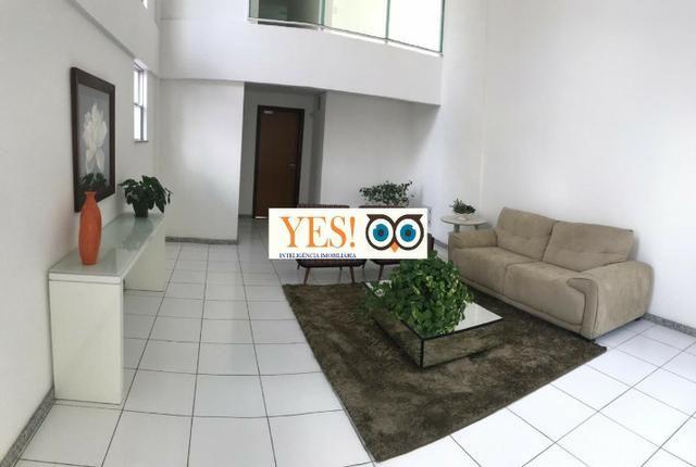 Apartamento 1/4 para Venda no Vert Residencial - Santa Mônica - Foto 4