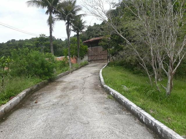 Lindo sítio em Mauá ( Guia de Pacobaíba) oportunidade!!! - Foto 8