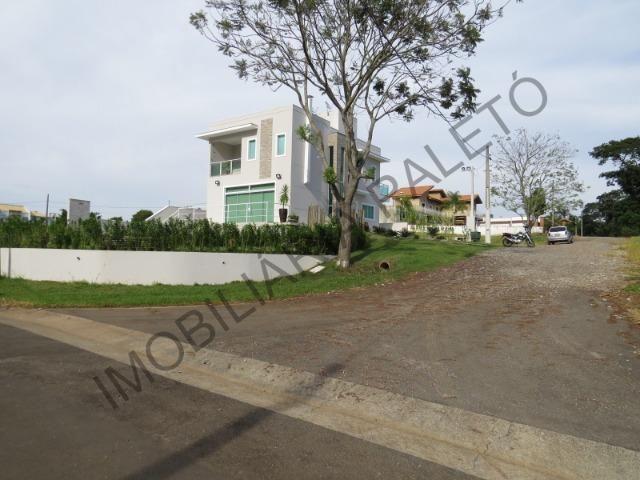 REF 2567 Sobrado 3 dormitórios, frente a área verde do condomínio, Imobiliária Paletó