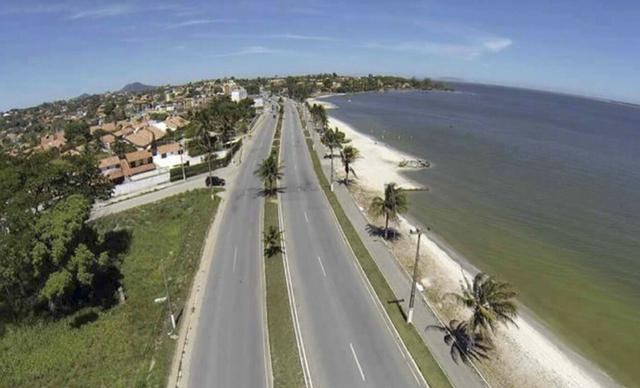 Lote em Iguabinha à beira da Lagoa de Araruama - Foto 10