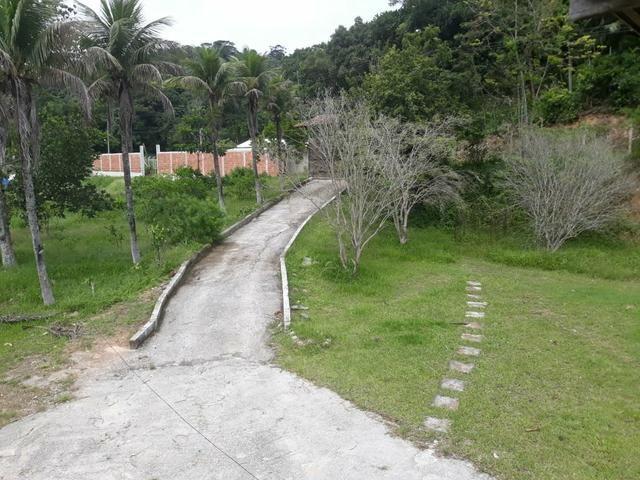 Lindo sítio em Mauá ( Guia de Pacobaíba) oportunidade!!! - Foto 6