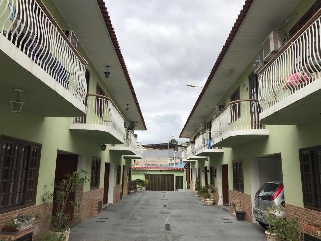 Vila da Penha Junto Shopping3000 Casa Duplex SemiLuxo Varanda 2Qts 2Banheiros 1vaga - Foto 2