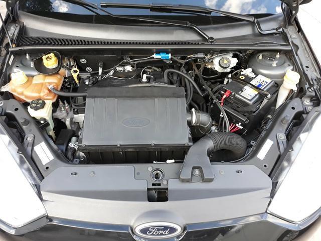 Fiesta 2014 SE 1.6 Hatch completo 2019 vistoriado - Foto 9