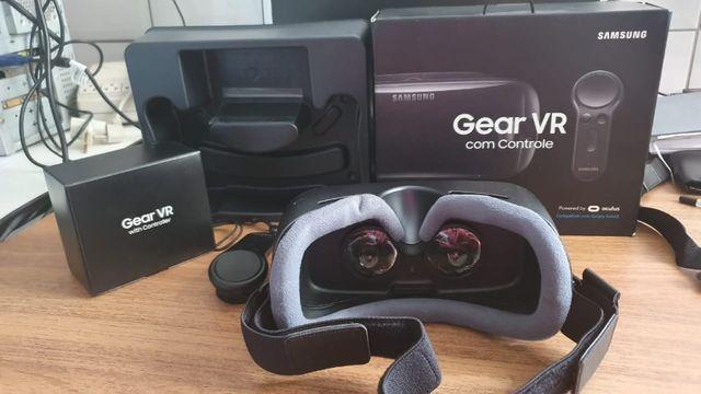 Gear VR Original Novo - Foto 5