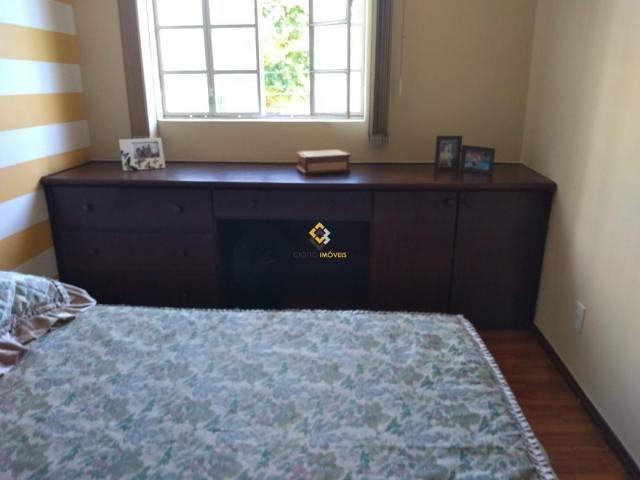Casa à venda com 3 dormitórios em Santa rosa, Belo horizonte cod:4046 - Foto 14