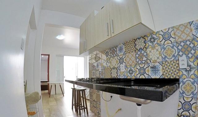 Apartamento à venda com 1 dormitórios em Cidade baixa, Porto alegre cod:9929352 - Foto 2