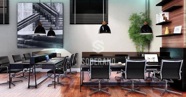 Apartamento com 2 dormitórios à venda, 54 m² por R$ 204.000 - Jardim Cidade Universitária  - Foto 6