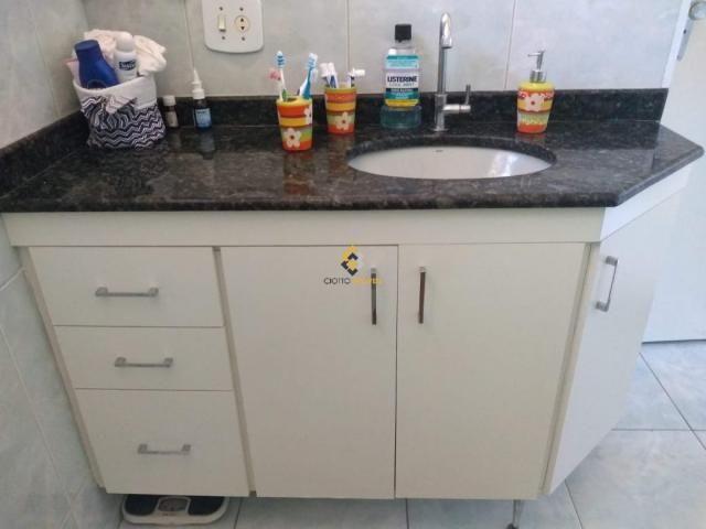 Casa à venda com 3 dormitórios em Santa rosa, Belo horizonte cod:4046 - Foto 17