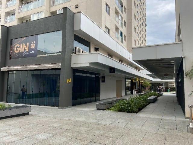 Apartamento à venda com 2 dormitórios em Jardim goiás, Goiânia cod:V5361