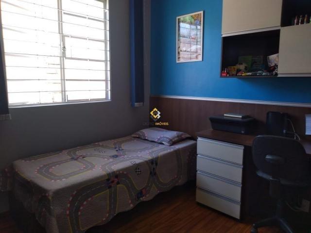Casa à venda com 3 dormitórios em Santa rosa, Belo horizonte cod:4046 - Foto 11