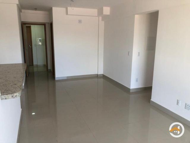 Apartamento à venda com 3 dormitórios em Parque amazônia, Goiânia cod:4142 - Foto 20