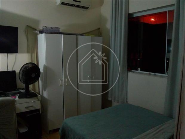 Casa à venda com 2 dormitórios em Meier, Rio de janeiro cod:856713 - Foto 14