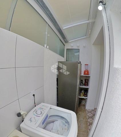 Apartamento à venda com 1 dormitórios em Cidade baixa, Porto alegre cod:9929352 - Foto 11