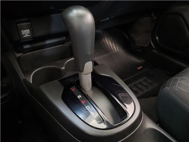 Honda Fit 1.5 dx 16v flex 4p automático - Foto 14