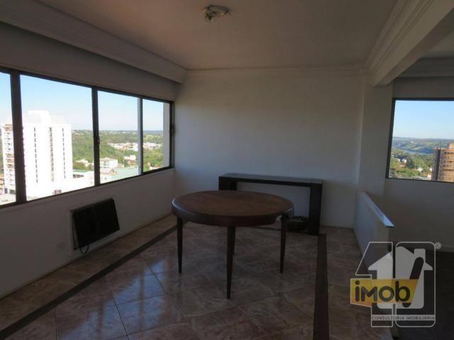 Apartamento com 4 dormitórios à venda, 336 m² por R$ 800.000,00 - Edifício Banestado - Foz - Foto 9