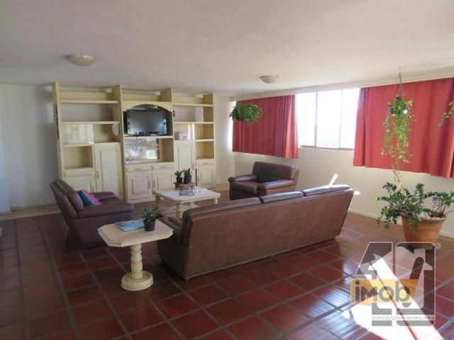Apartamento com 4 dormitórios à venda, 336 m² por R$ 800.000,00 - Edifício Banestado - Foz - Foto 4