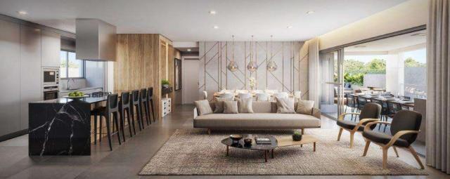 Miragio Cacupé - Apartamento de 3 suítes bem localizado em Florianópolis, SC - Foto 20