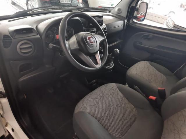 Fiat Doblò Essence 1.8 7L (Flex) Zero entrada Oportunidade Pronto para trabalho - Foto 8