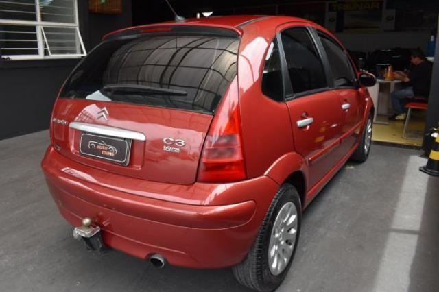 CitroËn c3 2005 1.6 i exclusive 16v gasolina 4p manual - Foto 2