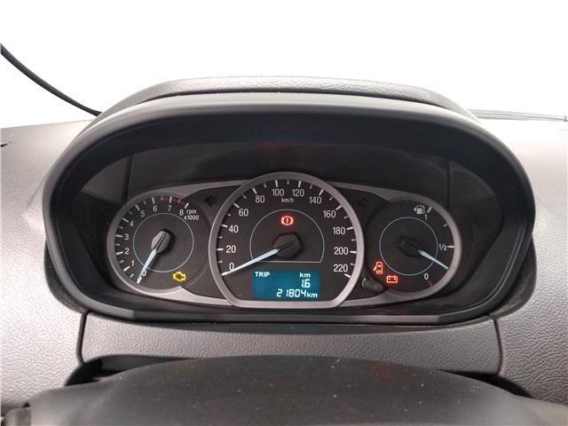 Ford Ka 1.0 ti-vct flex se plus manual - Foto 16