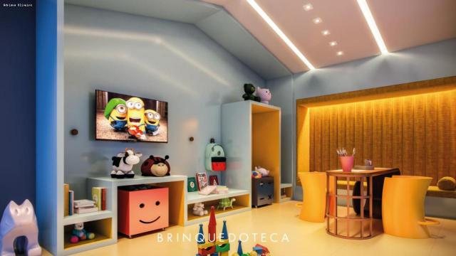 Apartamento para Venda em Goiânia, Setor marista, 4 dormitórios, 4 suítes, 5 banheiros, 4  - Foto 10