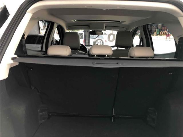 Ford Ecosport 1.5 ti-vct flex titanium automático - Foto 9