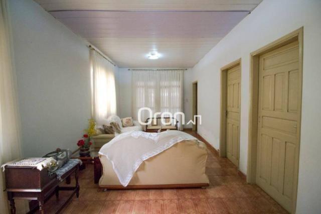 Casa à venda, 190 m² por R$ 480.000,00 - Setor Campinas - Goiânia/GO - Foto 2