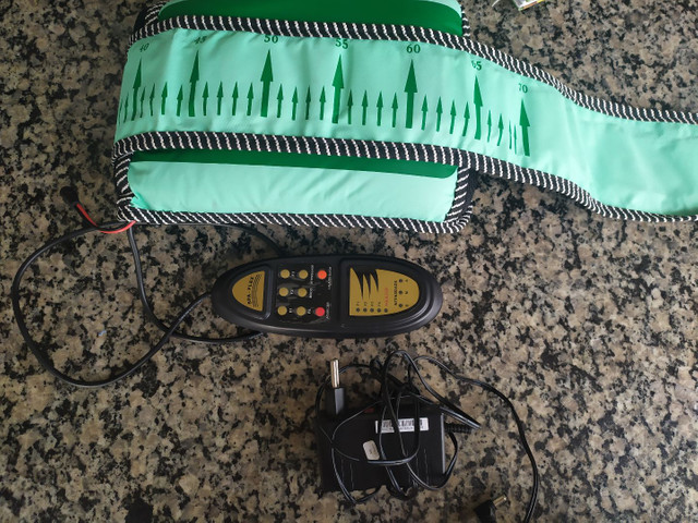 Massageador vibratório Fisioforma - Foto 3