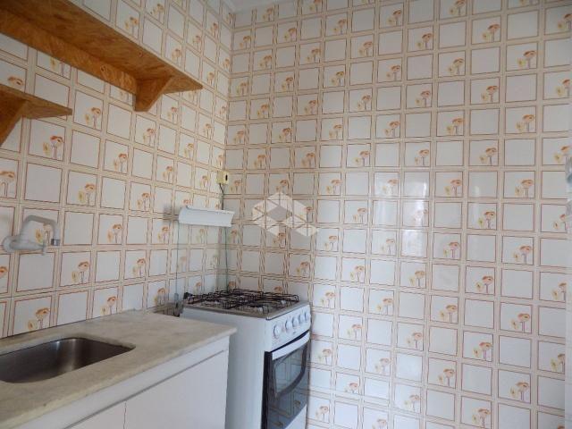 Apartamento à venda com 1 dormitórios em Cidade baixa, Porto alegre cod:9922628 - Foto 17