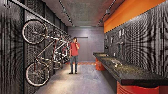 Studios e 1 dormitório - ao lado da estação Oscar Freire - Pinheiros, SP - Foto 6