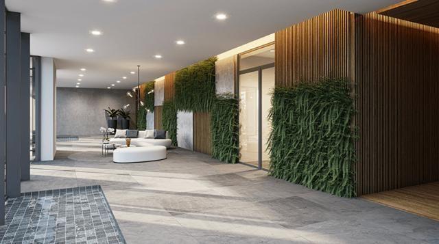 Apartamentos de 186 m² com 3 ou 4 suítes - ótima localização no campo Belo - SP - Foto 3