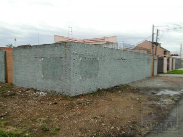 Terreno para alugar, 310 m² por R$ 2.000,00/mês - Capão da Imbuia - Curitiba/PR - Foto 4