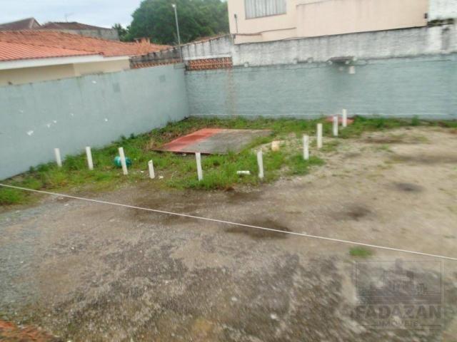 Terreno para alugar, 310 m² por R$ 2.000,00/mês - Capão da Imbuia - Curitiba/PR - Foto 7