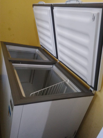 Vendo Freezer Semi - Novo Marca Cônsul - Foto 4